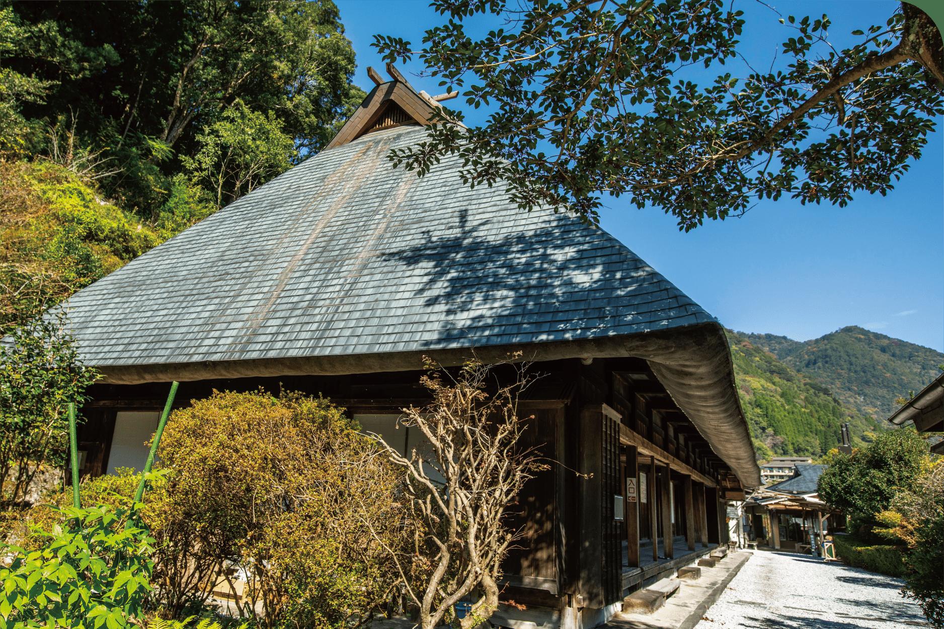 鶴富屋敷 写真