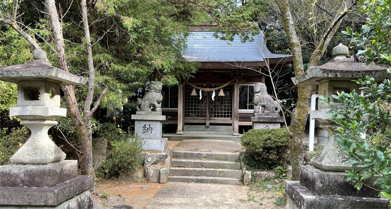 愛宕神社 写真